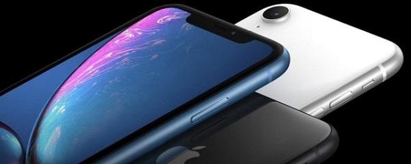 ابل تنقل تصنيع iPhone XR إلى Foxconn