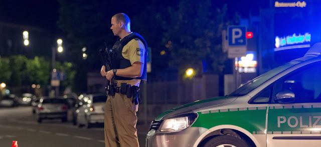 Explosión restaurante Alemania, se habla de muertos