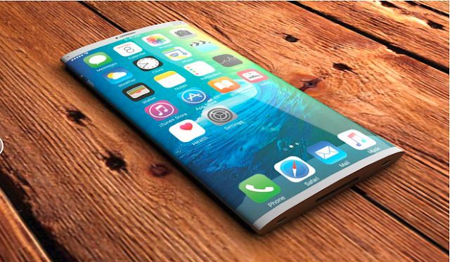 مواصفات آيفون 7 الرسمية بعد تسريب صور ايفون 7 بلس برو قبل تحديد موعد طرحة في الاسواق بسعر مرتفع | iPhone 7 Plus