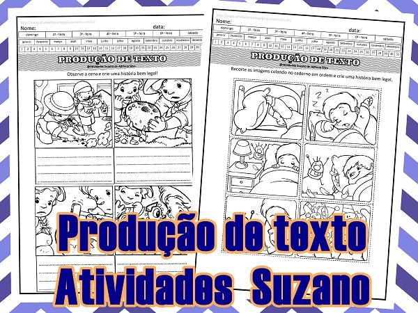 produção-escrita-textual-logica-atividades-suzano-adriana-silva