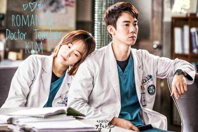 Download Drama Korea Romantic Doctor Teacher Kim Batch Sub Indo