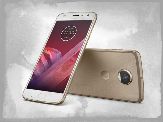 Lenovo Moto Z2 Play review and Photos - 6