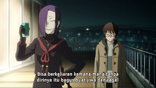 DOWNLOAD Re:Creators Episode 9 Subtitle Indonesia