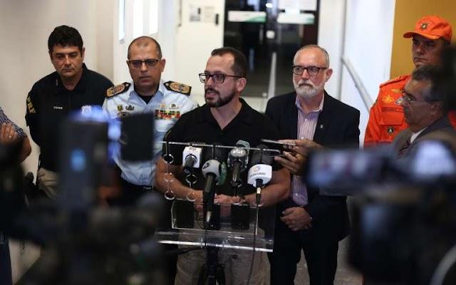 Número de presos e apreendidos por crimes no Ceará sobe para 50