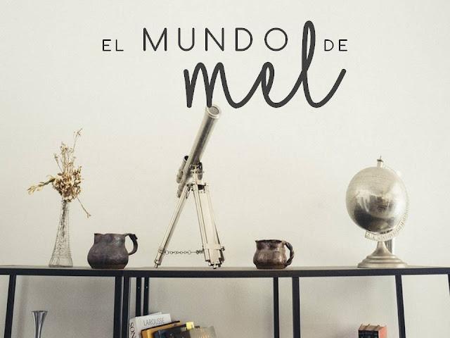 EL MUNDO DE MEL