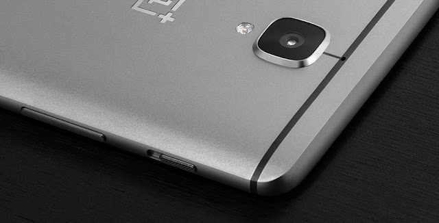 OnePlus 3T will be announced on November 15, Snapdragon 821 confirmed