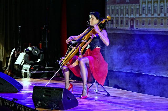 Koncert Ana Rucner Opatija @ Dječja srca u zagrljaju glazbe 27.04.2016