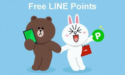 Hack line point