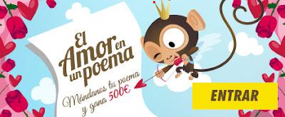 botemania consigue 500 euros para san valentin 4-14 febrero
