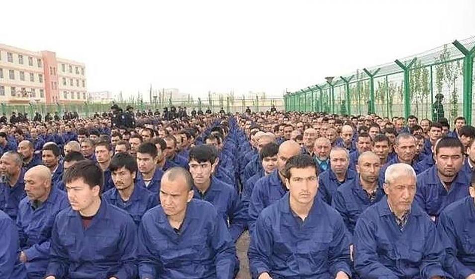 China Respons Laporan The New York Times Soal Muslim Uighur