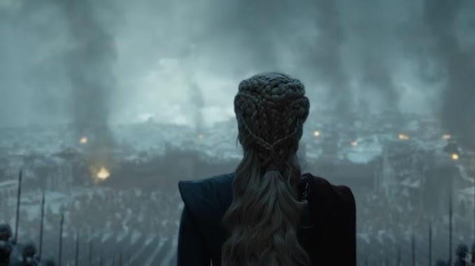 SPOILERS A LO GRANDE: Así han reaccionado las redes al final de juego de tronos
