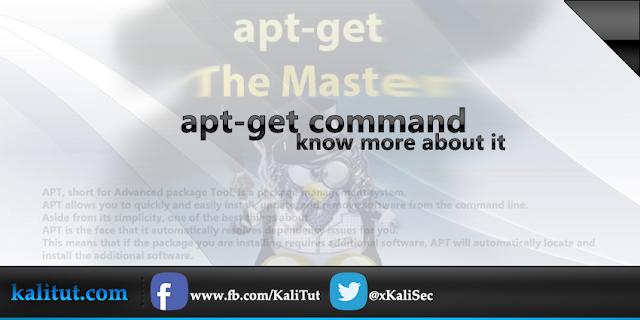 apt-get command