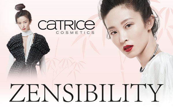 Catrice limited edition Zensibility