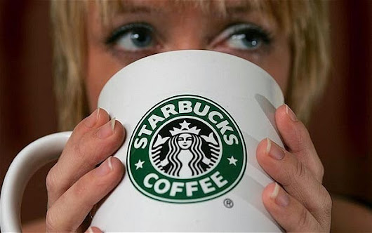Tidbits And Other Money Making Ideas: HOW TO GET FREE STARBUCKS COFFEE!