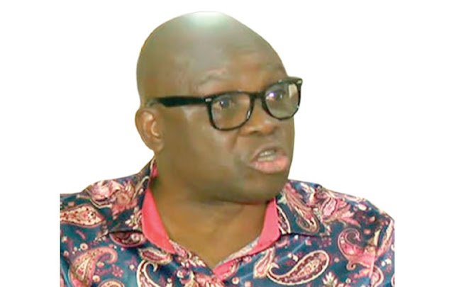 How Fayose's aide disbursed N1.2bn ONSA cash – Bank official