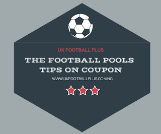 Football pools tips on coupon
