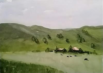 Watercolor - Workshop - JKeese