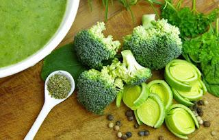 Ocho ideas para comer sano