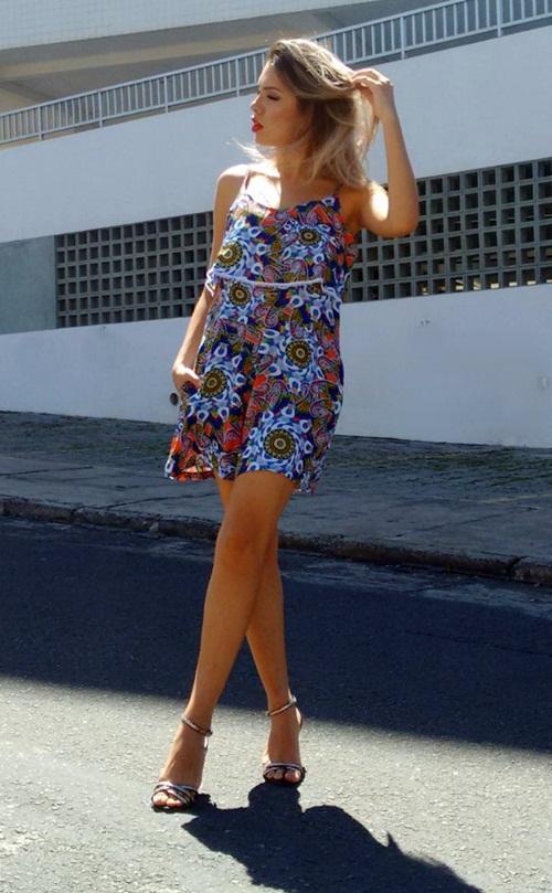 Looks da semana Donna Preta