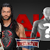 Roman Reigns Opponent Announced For Tonight's WWE RAW 1/22