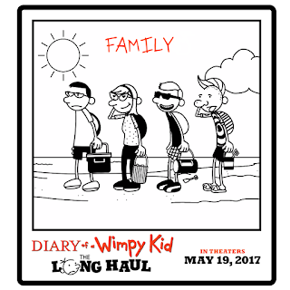 Susan heim on parenting may 2017 go to wimpyourself now to make an awesome wimpykid memory to share with everybody heres the awesome family portrait i did of our family solutioingenieria Images
