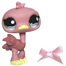 Littlest Pet Shop Singles Ostrich (#1045) Pet