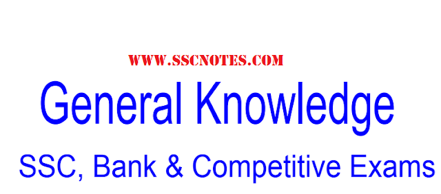 SSC General Knowledge Digest for Competitive Exams PDF Download