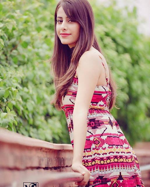 Desi Instagram Beautiful Sexy Punjabi Girls Hd Pictures-2574