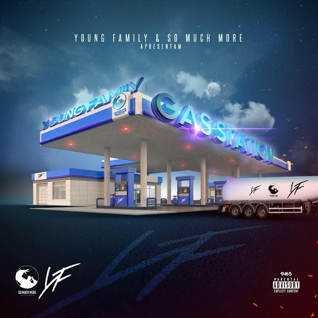 Young Family - Gas Station (Mixtape) [Download] mp3