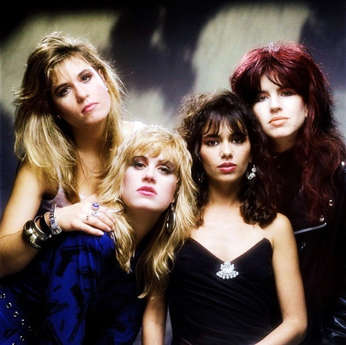 Lyrics de The Bangles