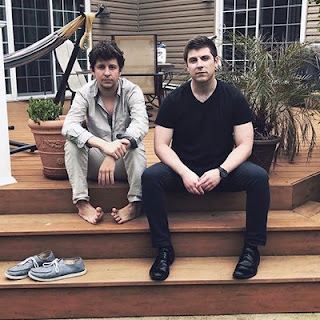 Tiny Human, EP2, EP review, review, track review, kate, Tiny Hueman, America, alt-rock, rock, indie, alternative, kol, duo, philadelphia, introducing, philly, interview, band