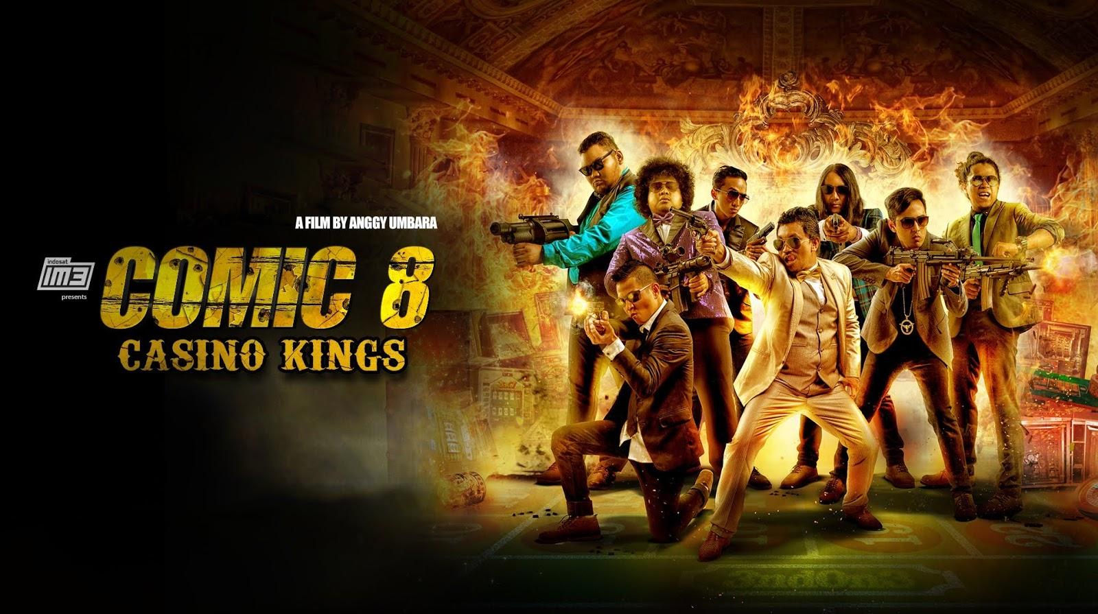 comic 8 casino king gratis download
