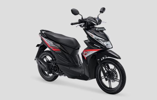 Tempat Sewa Motor Bali Denpasar Kuta