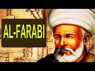 Menurut al farabi