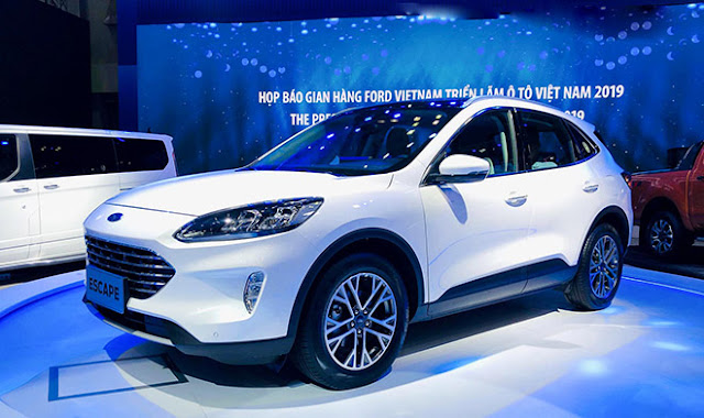 3 mẫu xe sắp được lắp ráp tại Việt Nam trong thời gian tới