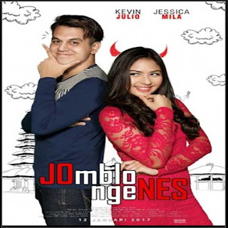 Download Film Jomblo Ngenes (2017) WEB-DL