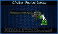 C. Python Football Deluxe