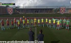 Download Game Sepak Bola FIFA 17 APK Versi Terbaru