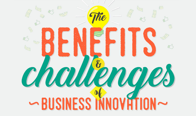 The Benefits & Challenges of Business Innovation