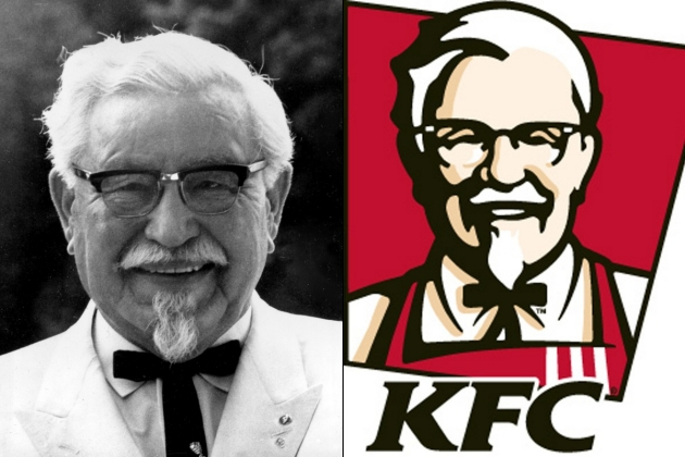 Kisah Sukses Pendiri KFC - Harland Sanders