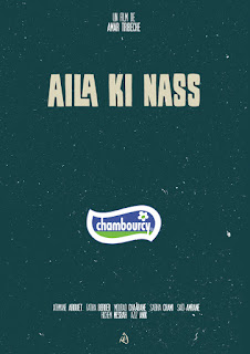 Film algérien Aila Ki Nass