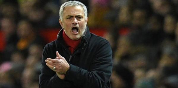 Mourinho Yakin Pantas Dapat Penghargaan