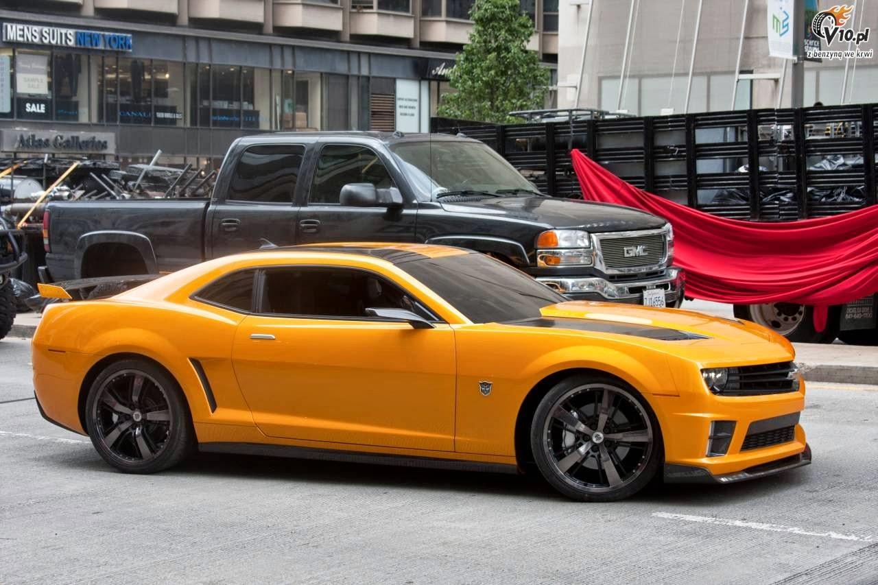 Herbie A Toda Marcha: Chevrolet Vs Ford Vs Dodge.: Autos De Pelicula