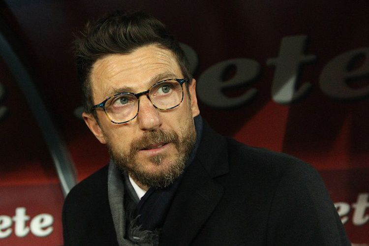 Cassano Endus Kejanggalan dalam Pemecatan Di Francesco