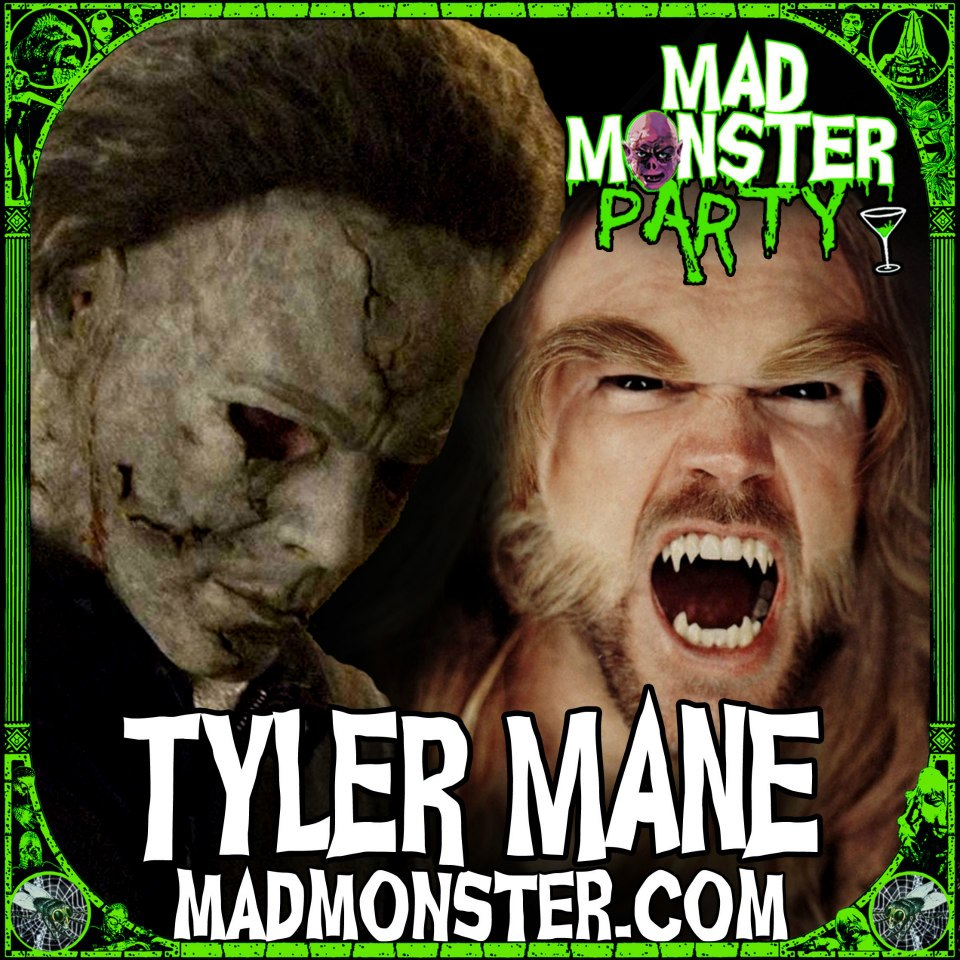 danielle harris and tyler mane join mad monster party | halloween