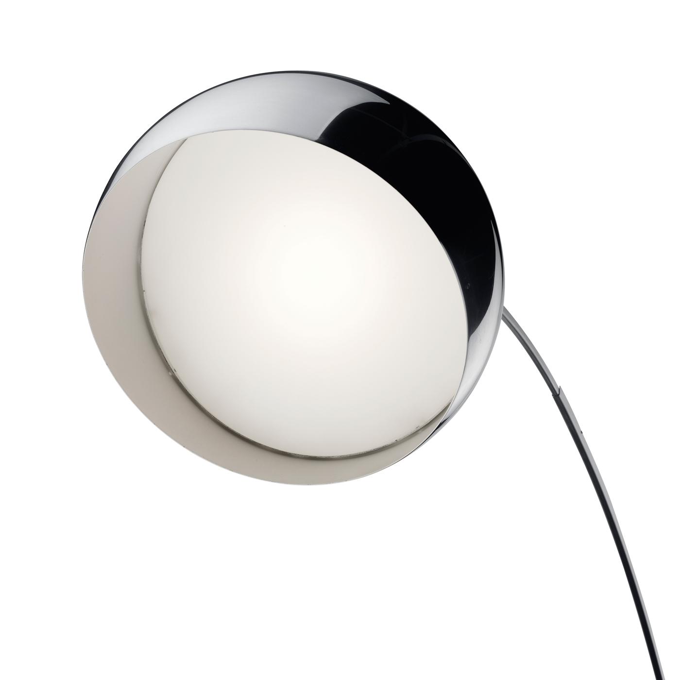Forum classici del design lampada arco for Repliche lampade design