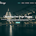 CityStrap One Page HTML5 Template (Bootstrap 3)