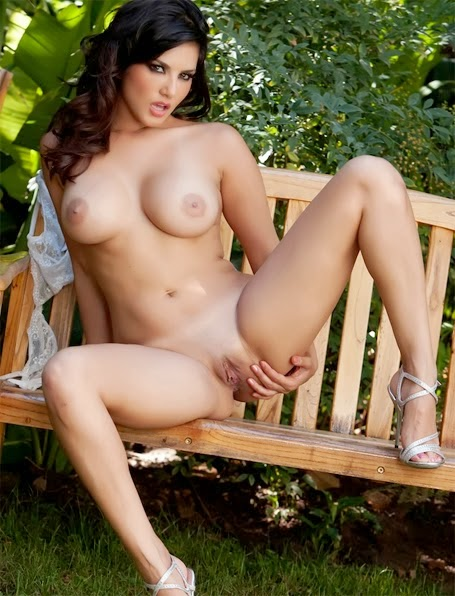 Sunny leone fuck in outdoor confirm. happens