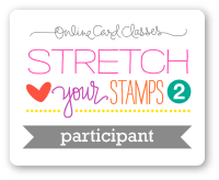 Stretch Your Stamps 2 Student