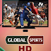 Global Sports HD App To Watch Live Sports On IOS iPhone,iPad,iPod